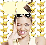 Crystal Kay「ONE」