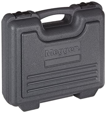 Megger 5410-420 Hand Carrying Case for MIT400 Series