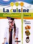 La cuisine un v�ritable laboratoire 02
