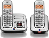BT Studio Plus 4500 Twin DECT Cordless Telephone with Answer Machine