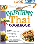 The Everything Thai Cookbook: Include...