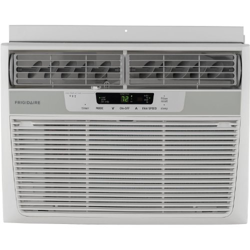 Frigidaire 12,000 BTU 115V Window-Mounted Compact Air Conditioner, FFRA1222Q1