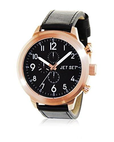 Jet Set Reloj de cuarzo J7458R-217 45 mm