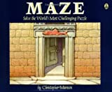 Maze: Solve the Worlds Most Challenging Puzzle