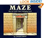 Maze: Solve the World's Most Challeng...