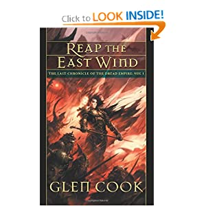 Reap the East Wind (Dread Empire) by