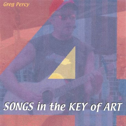 Vol.4-Songs in the Key of Art