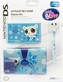 echange, troc Starter kit ours polaire littlest pet shop pour ds lite
