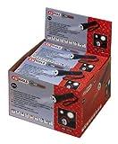 KS Tools 550, 1237D Box mit 6 CREE LED Taschenlampe mit Fokus