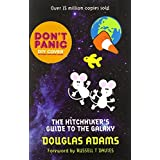 The Hitchhiker's Guide to the Galaxy: 1/5 (Hitchhikers Guide 1)by Douglas Adams