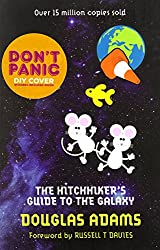 The Hitchhiker's Guide to the Galaxy: 1/5 (Hitchhikers Guide 1)
