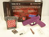 Laserlyte Training Tyme Kit Purple