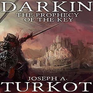 Darkin Audiobook