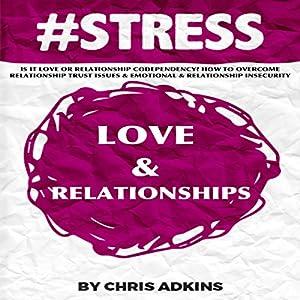 #STRESS Audiobook