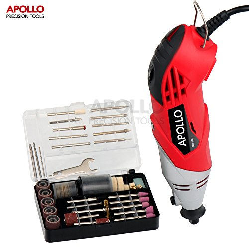 apollo-heavy-duty-170w-multi-purpose-rotary-combitool-multi-tool-with-variable-speed-switch-120-piec