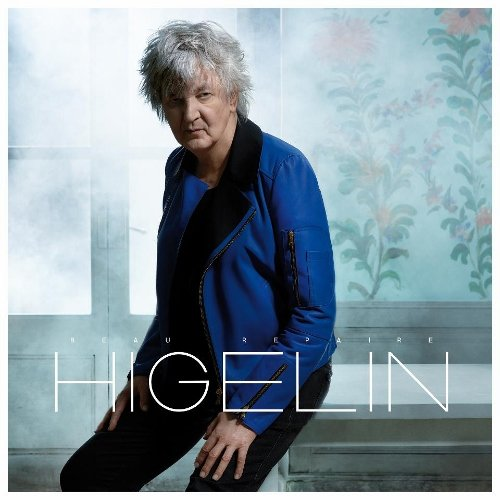 Jacques Higelin - Lp 2013-Jacques Higelin