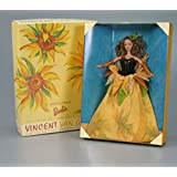 Sunflower Barbie Second in Series 1998