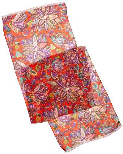 Echo Tropical Floral Wrap Women's Scarf