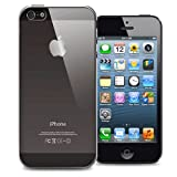 KaysCase HardSkin Cover Case for Apple iPhone 5 (clear)