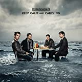 Keep Calm And Carry On (International Deluxe Version)