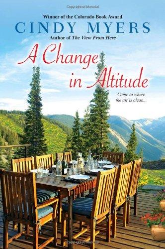 Image of A Change in Altitude (Eureka, Colorado)