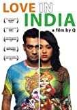 Love In India - A Film By Q - DVD
