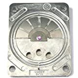 Black & Decker A09819SV Valve Plate Assembly