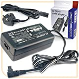 PremiumDigital Sony AC-PW10AM / AC-VQ900AM Replacement AC Power Adapter