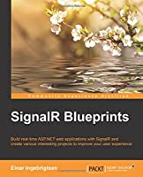 SignalR Blueprints Front Cover