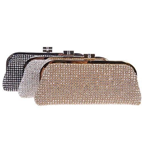 Fawziyau00ae Soft Rhinestone Evening Clutch Purses And Handbags For Girls | Best Women Bag