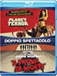Planet Terror / Grindhouse (2 Blu-Ray)