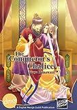 The Conqueror's Chalice (Yaoi Manga)