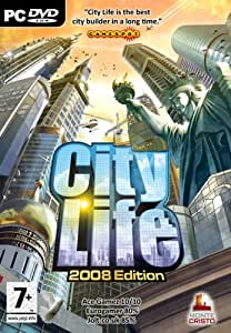 City Life 2008 (PC DVD)