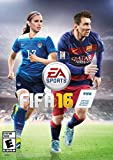 FIFA 16 - Standard Edition - PC [Direct-to-Account]