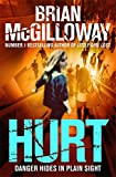 Hurt (DS Lucy Black)