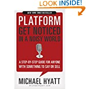 Michael Hyatt (Author)  (349)  Download:   $2.99  2 used & new from $2.99