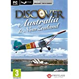 Discover Australia And New Zealand ADD ON FOR FLIGHT SIMULATOR X STEAM EDITION