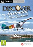 Discover Australia and New Zealand - FSX and Steam  (PC)