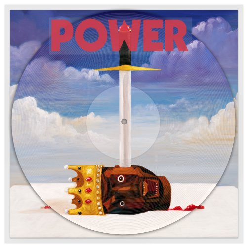 Kanye West - Power - Zortam Music