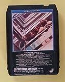 BEATLES 1967-1970 Part One 8 Track Tape 1973 Apple 8XK 3407