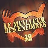 Le Meilleur Des Enfoir�s 20 Ans (2 CD)par Les Enfoir�s