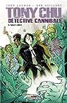 Tony Chu, détective cannibale, Tome 6 : Space Cakes par Layman