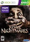 Rise Of Nightmares Kinect - Xbox 360...