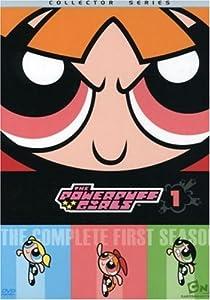 The Powerpuff Girls: Season 1