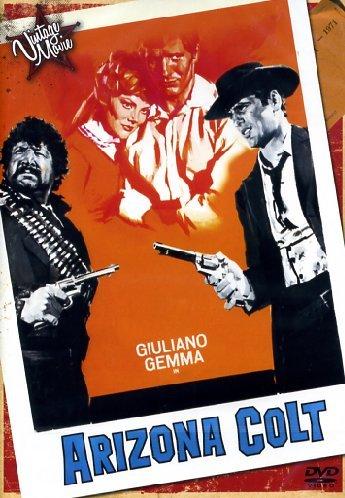 Arizona Colt [Italian Edition]