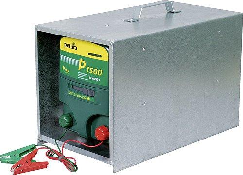 Patura P1500, Multifunktions-Gerät, 230V/12V, mit Tragebox