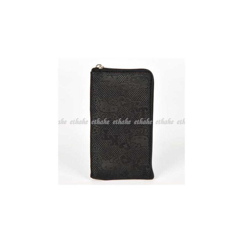 Hello Kitty Plain Mobile Cell Phone Bag Holder