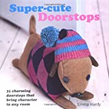 Super-cute Doorstops - 35 charming doorstops that bring character to any room