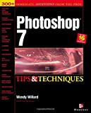 Photoshop 7: Tips and Techniques (Tips & Techniques)