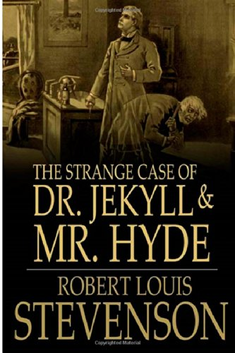 the strange case of dr jekyll and mr hyde by r l stevenson essay The conclusion of the book reveals the now universally known revelation that dr jekyll and mr hyde inhabit the same body dr jekyll is the picture of social class and professional excellence, while mr hyde is the embodiment of jekyll's otherwise hidden evil nature.